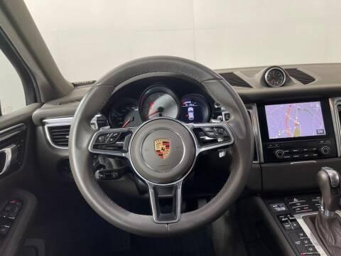 2017 Porsche Macan for sale at CU Carfinders in Norcross GA