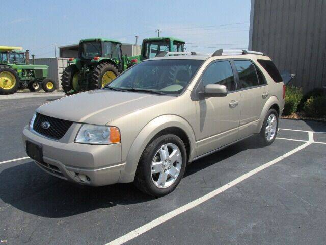 2007 Ford Freestyle for sale at 412 Motors in Friendship TN