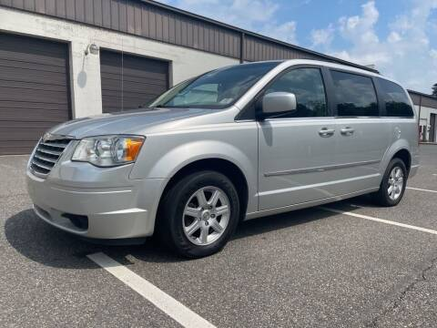 2010 Chrysler Town and Country for sale at Auto Land Inc in Fredericksburg VA