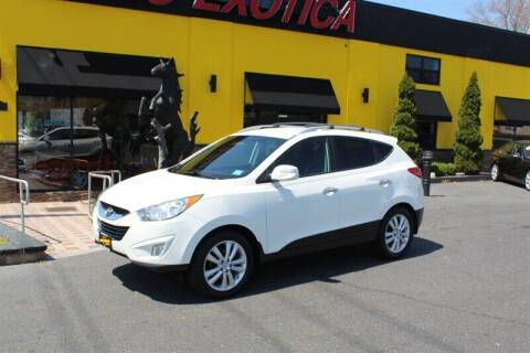 2013 Hyundai Tucson for sale at Auto Exotica in Red Bank NJ