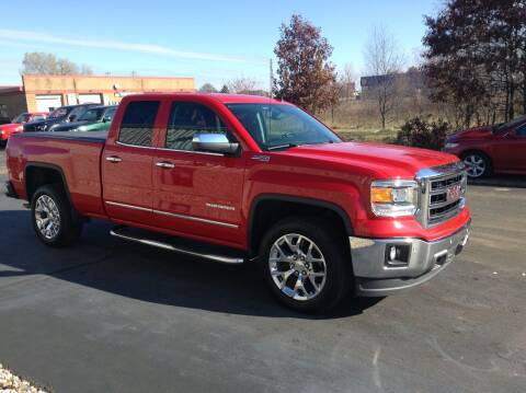 2014 GMC Sierra 1500 for sale at Bruns & Sons Auto in Plover WI
