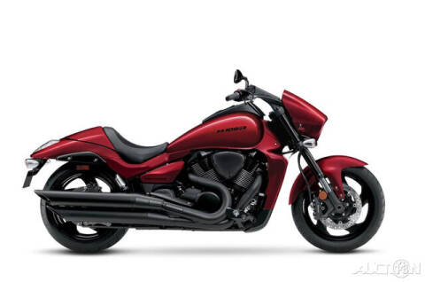 2021 Suzuki Boulevard  for sale at ROUTE 3A MOTORS INC in North Chelmsford MA
