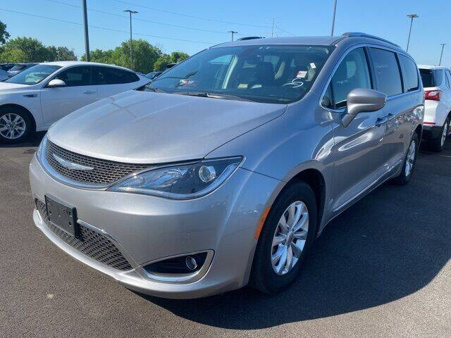 2018 Chrysler Pacifica for sale in Clarksville, IN