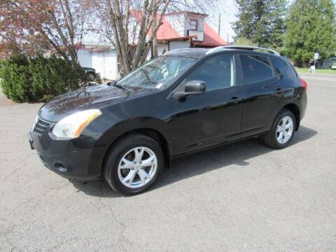 2008 Nissan Rogue for sale at Triple C Auto Brokers in Washougal WA