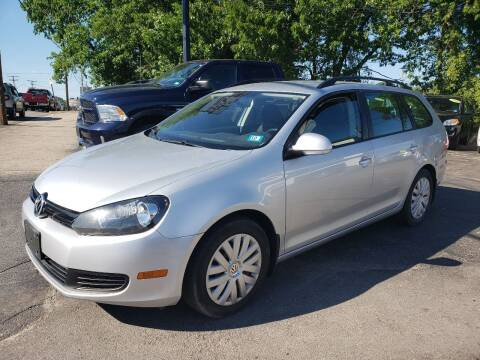 2013 Volkswagen Jetta for sale at Real Deal Auto Sales in Manchester NH