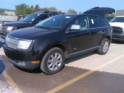 2007 Lincoln MKX for sale at Buy Here Pay Here Lawton.com in Lawton OK
