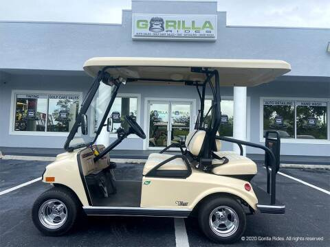 2017 Club Car Villager
