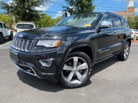 2014 Jeep Grand Cherokee for sale at iDeal Auto in Raleigh NC