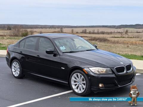 2011 BMW 3 Series for sale at Bob Walters Linton Motors in Linton IN
