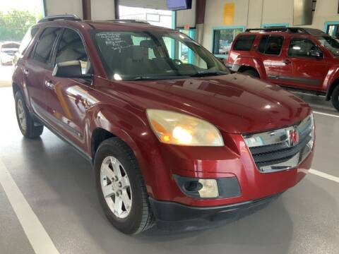 2008 Saturn Outlook for sale at Executive Automotive Service of Ocala in Ocala FL