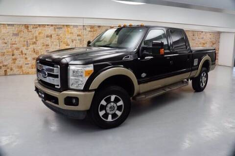 2014 Ford F-350 Super Duty for sale at Jerry's Buick GMC in Weatherford TX