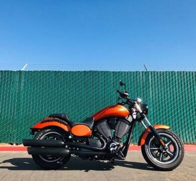 2013 Victory Judge for sale at CAS in San Diego CA