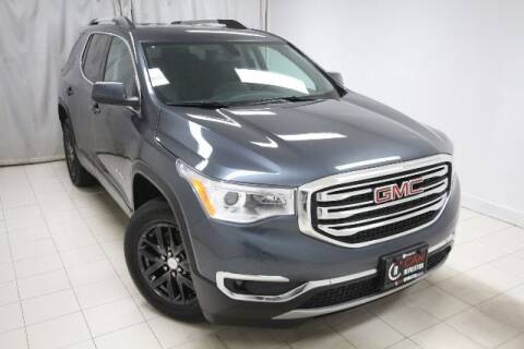 2019 GMC Acadia for sale at EMG AUTO SALES in Avenel NJ