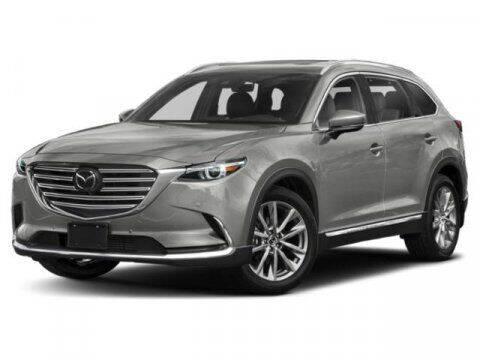 2020 Mazda CX-9 for sale at SHAKOPEE CHEVROLET in Shakopee MN