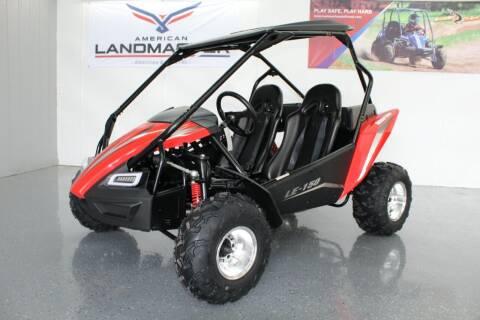 2021 HAMMERHEAD OFF-ROAD LE150 Go Kart for sale at Lansing Auto Mart in Lansing KS