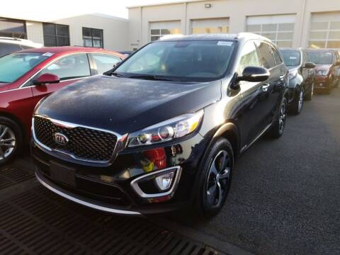 2017 Kia Sorento for sale at Cj king of car loans/JJ's Best Auto Sales in Troy MI