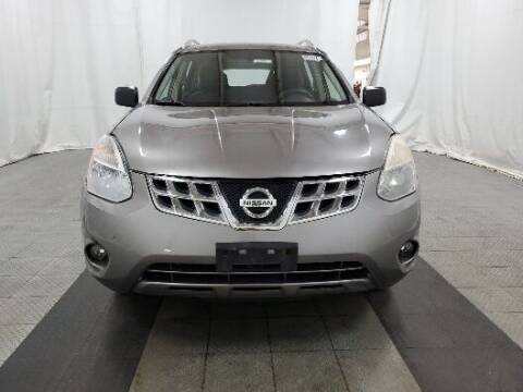 2015 Nissan Rogue Select for sale at NORTH CHICAGO MOTORS INC in North Chicago IL