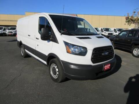 2017 Ford Transit Cargo for sale at Norco Truck Center in Norco CA