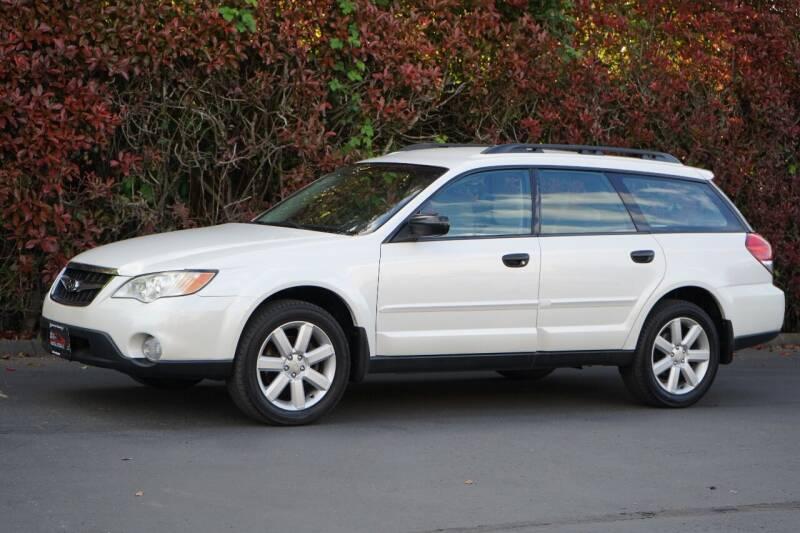2009 Subaru Outback for sale at Beaverton Auto Wholesale LLC in Aloha OR