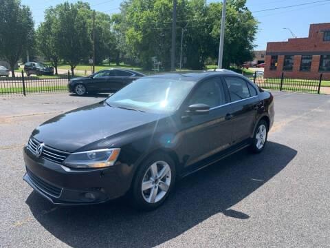 2012 Volkswagen Jetta for sale at Brannon Motors Inc in Marshall TX