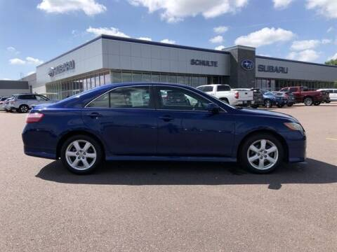 2007 Toyota Camry for sale at Schulte Subaru in Sioux Falls SD