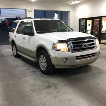 2010 Ford Expedition for sale at Georgia Certified Motors in Stockbridge GA