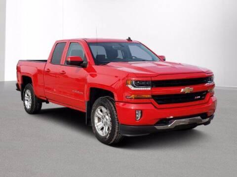 2018 Chevrolet Silverado 1500 for sale at Jimmys Car Deals in Livonia MI