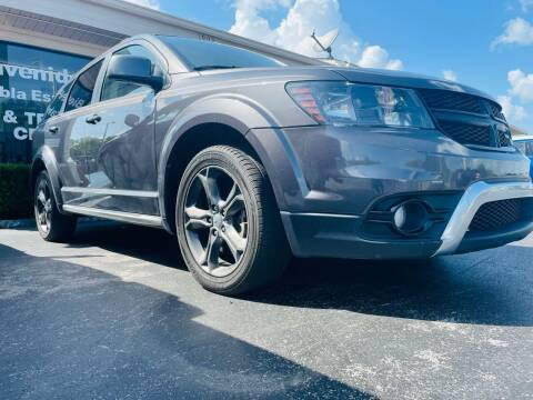 2015 Dodge Journey for sale at Guidance Auto Sales LLC in Columbia TN