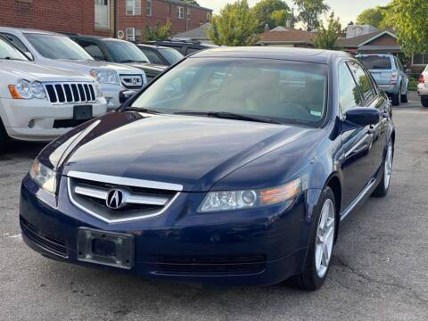 2006 Acura TL for sale at IMPORT Motors in Saint Louis MO