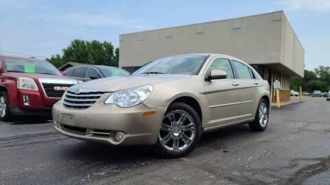 2008 Chrysler Sebring for sale at Sedo Automotive in Davison MI