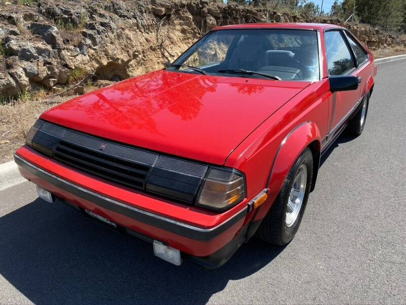 1984 Toyota Celica for sale at Just Used Cars in Bend OR