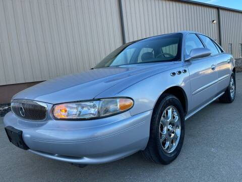 2004 Buick Century for sale at Prime Auto Sales in Uniontown OH