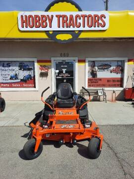 2020 Bad Boy Elite for sale at Hobby Tractors - Lawn & Garden in Pleasant Grove UT