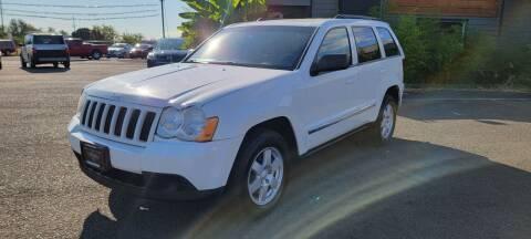 2010 Jeep Grand Cherokee for sale at Persian Motors in Cornelius OR