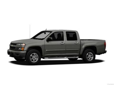 2012 Chevrolet Colorado for sale at Terry Lee Hyundai in Noblesville IN