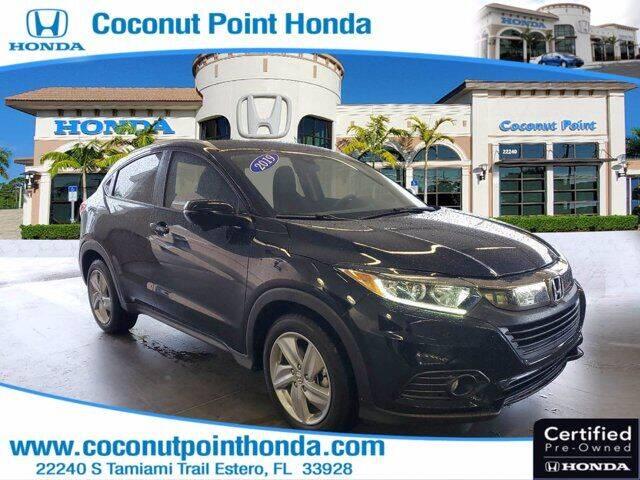 2019 Honda HR-V for sale in Estero, FL