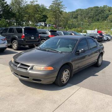 2000 Dodge Stratus for sale at Auto Titan - BUY HERE PAY HERE in Knoxville TN