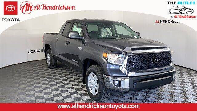 2021 Toyota Tundra for sale in Coconut Creek, FL