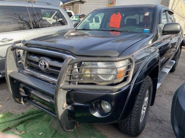 2009 Toyota Tacoma for sale at Drive Deleon in Yonkers NY