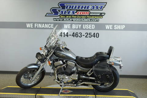 2005 Suzuki Boulevard  for sale at Southeast Sales Powersports in Milwaukee WI