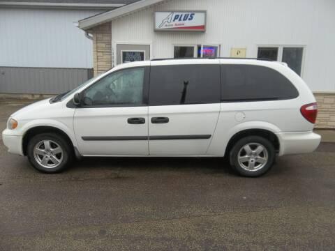 2007 Dodge Grand Caravan for sale at A Plus Auto Sales/ - A Plus Auto Sales in Sioux Falls SD