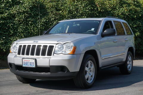 2010 Jeep Grand Cherokee for sale at West Coast Auto Works in Edmonds WA
