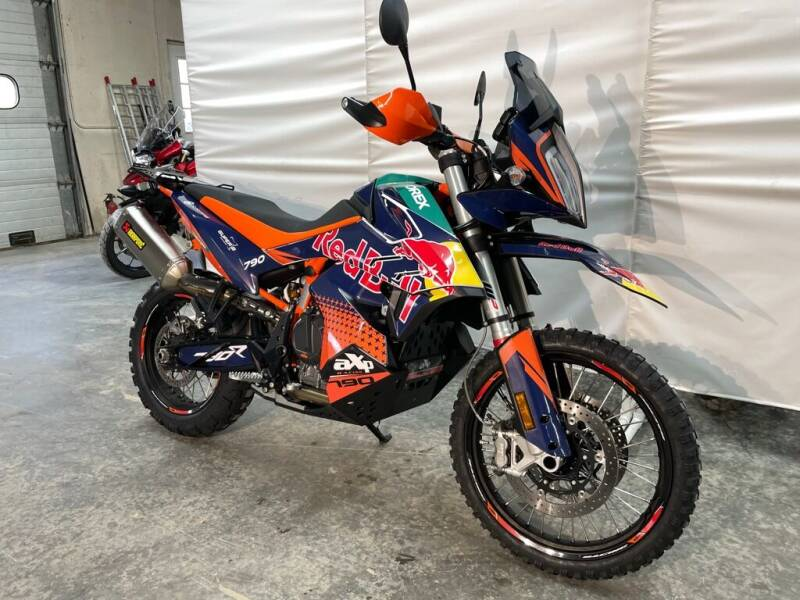 2020 KTM 790 Adventure R for sale at Kent Road Motorsports in Cornwall Bridge CT