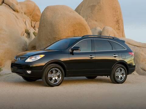 2010 Hyundai Veracruz for sale at Hi-Lo Auto Sales in Frederick MD