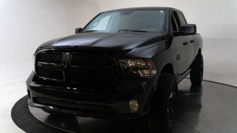 2017 RAM Ram Pickup 1500 for sale at AUTOMAXX MAIN in Orem UT
