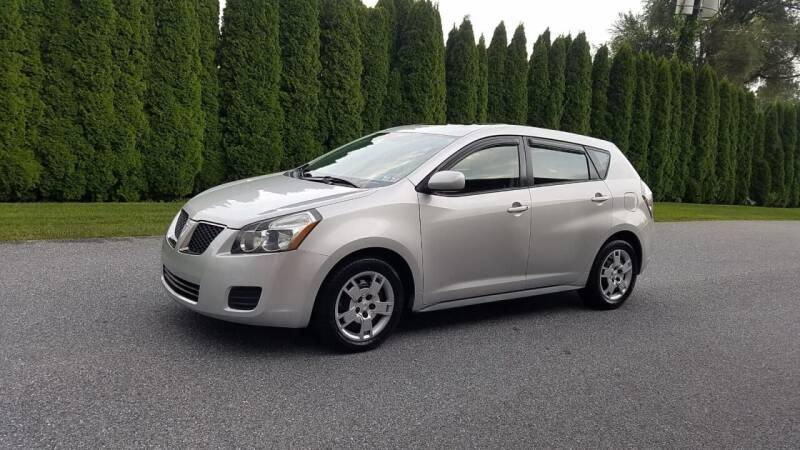 2009 Pontiac Vibe for sale at Kingdom Autohaus LLC in Landisville PA