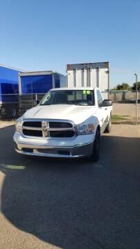 2020 RAM Ram Pickup 1500 Classic for sale at MOUNTAIN WEST MOTORS LLC in Albuquerque NM
