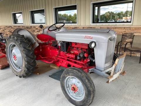 1955 Ford 600 for sale at McCully's Automotive - Under $10,000 in Benton KY