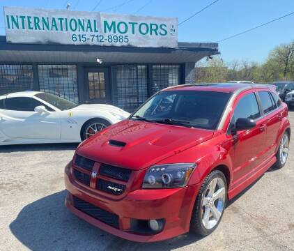 2009 Dodge Caliber for sale at International Motors Inc. in Nashville TN