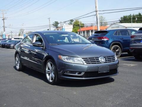 2013 Volkswagen CC for sale at Ron's Automotive in Manchester MD